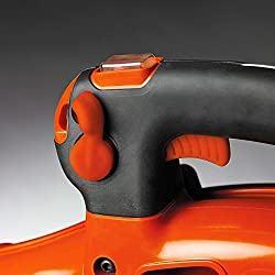 Husqvarna 952711925 125B 28cc 2-Stroke 170 MPH Gas Powered Handheld Blower