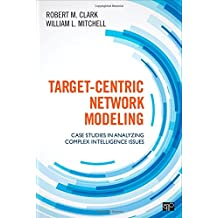 Target Network Modeling: Case Studies in Analyzing Complex Intelligence Issues