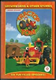 Tractor Tom / Haywire Hens & Other Stories
