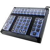 X-keys Programmable Keypads and Keyboards (60 Key, XK-60)