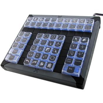 X-keys USB Programmable Keyboard