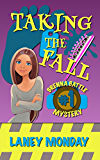 Taking the Fall: A Cozy Mystery (Brenna Battle Book 1) (English Edition)