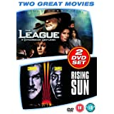 The League of Extraordinary Gentlemen/Rising Sun