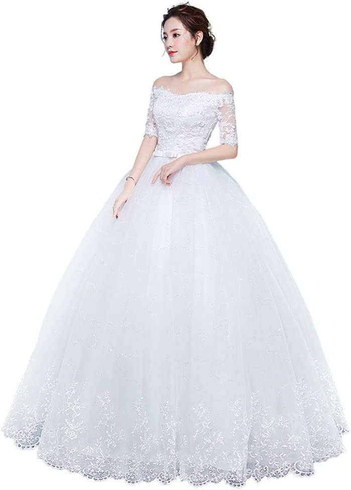 Ball Gown Bridal Wedding Dresses