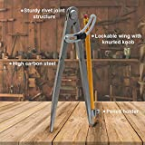 Offidea Professional Woodworking Compass with