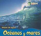 Océanos y Mares, Cassie Mayer, 1432903861