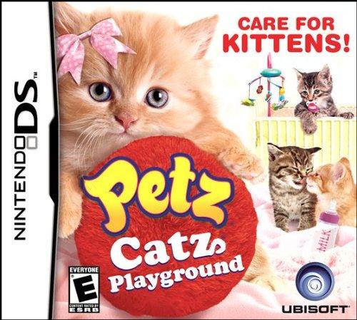 (Petz Catz Playground )