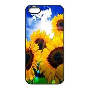 James-Bagg Phone case Eagle pattern artSunflowers patternFHYY400427