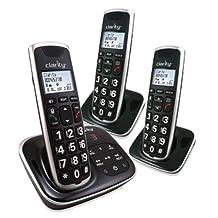 Clarity BT914C2 59914.021 BT914 + 2 BT914-HS