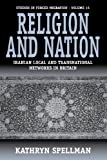 Religion and Nation, Kathryn Spellman, 1571815775