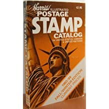 1995 Us/Bna Postage Stamp Catalog
