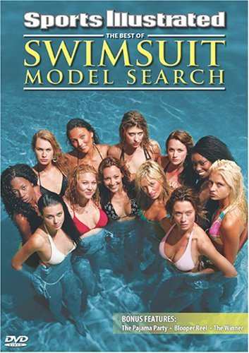 Sports Illustrated - The Best of Swimsuit Model Search by Genius Entertainment