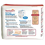 Tranquility Premium Overnight Disposable Absorbent