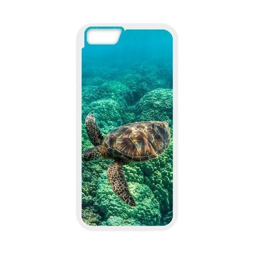 Sea turtle 01 Phone Case Custom Well-designed Hard Case Cover Protector For Iphone 5 5s