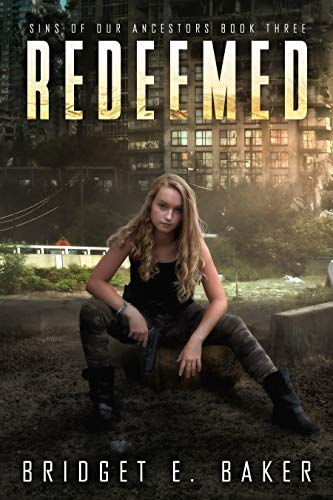 Redeemed (Sins of Our Ancestors Book 3) (Best Way To Cure Bad Breath)