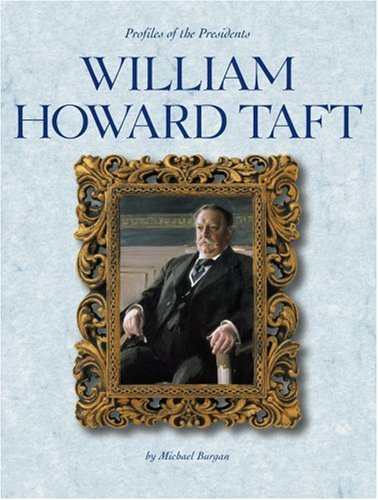 Download William Howard Taft (Profiles of the Presidents) Text fb2 ebook