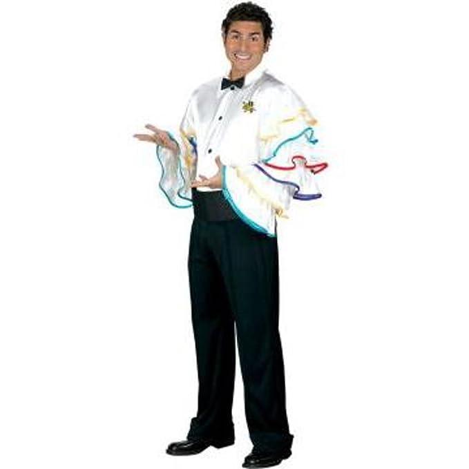 Amazon.com Menu0027s Ricky Ricardo Halloween Costume (Size Standard 42-46) Clothing  sc 1 st  Amazon.com & Menu0027s Ricky Ricardo Halloween Costume (Size: Standard 42-46)