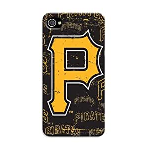 iphone 5c Protective Case,Unmatched Baseball iphone 5c Case/Pittsburgh Pirates Designed iphone 5c Hard Case/Mlb Hard Case Cover Skin for iphone 5c