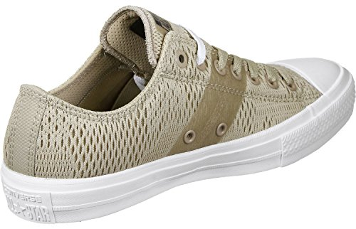 Ii Beige Star Chaussures Converse All Ox SqEwWHCx