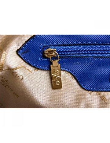 Versace 1969 Abbigliamento Sportivo Srl Milano Italia Blue - Versace Online