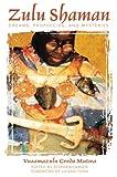 Zulu Shaman, Vusamazulu Credo Mutwa, 0892811293