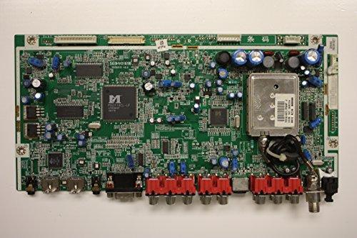 "Dynex 32"" DX-LCD32-09 6HV0078914 Main Video Board MotherBoar"