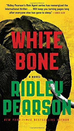 White Bone (A Risk Agent Novel)