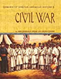 img - for The Civil War (Drama of African-American History) book / textbook / text book