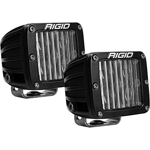 Buy rigid industries 50481 d-series sae fog light set