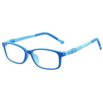 5e2a5126a0 TR90 Kids Blue Light Blocking Computer Glasses Video Gaming Glasses for  Children Deep Sleep Eyewear 4