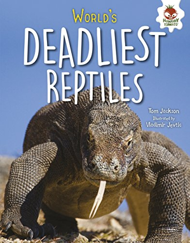 World's Deadliest Reptiles