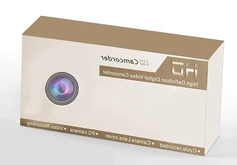 smart-tech Spy + 2016 – Bolígrafo cámara espía 1920 x 1080P para vídeos