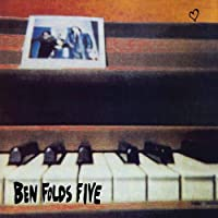 Ben Folds Five (Translucent Gold Vinyl)