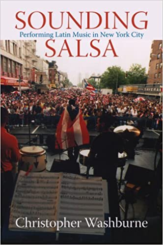 Faces of Salsa: A Spoken History of the Music book pdf