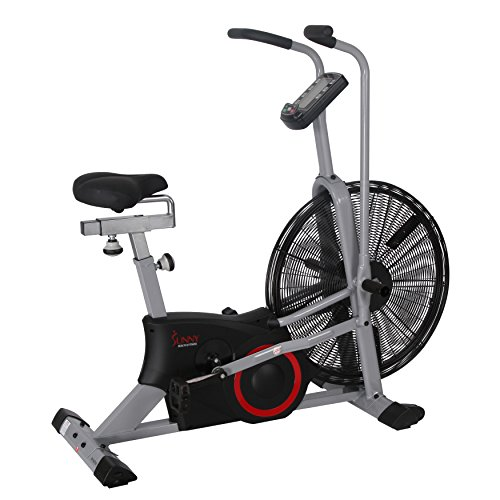 upright fan bike - 6