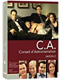 C.A. Conseil d'Administration: Saison 2