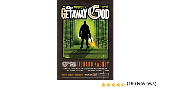 Amazon the getaway god a sandman slim novel ebook richard amazon the getaway god a sandman slim novel ebook richard kadrey kindle store fandeluxe Ebook collections