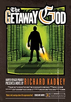 The Getaway God: A Sandman Slim Novel by [Kadrey, Richard]