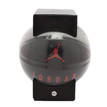 Nike Balón JORDAN Hombre color: Negro talla: Comp 7: Amazon.es ...