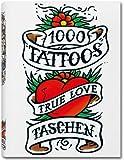 1000 Tattoos, Henk Schiffmacher, 3822841072
