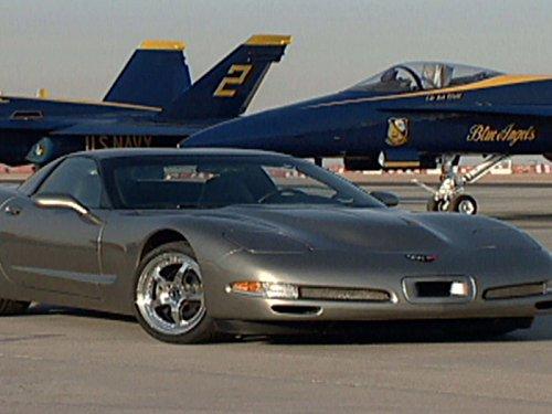 2002 Acura NSX!