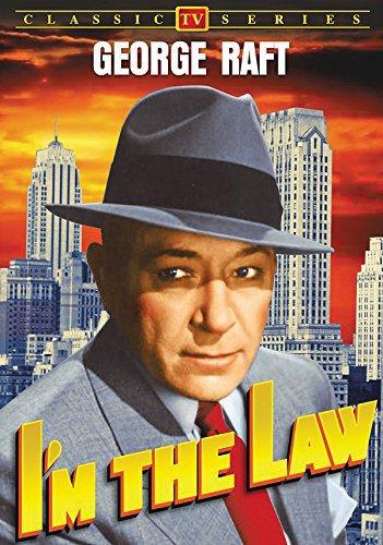I'm the Law (Lost TV Classics)