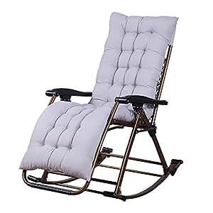 Amazon.com: Sillas de salón ZHIRONG con silla de balcón ...