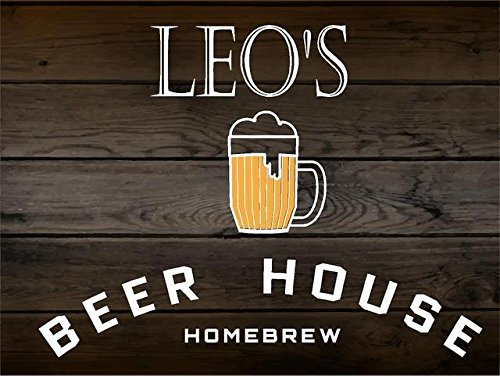 leo-beer-house-home-brew-bar-man-cave-decor-sign-7x10-aluminum