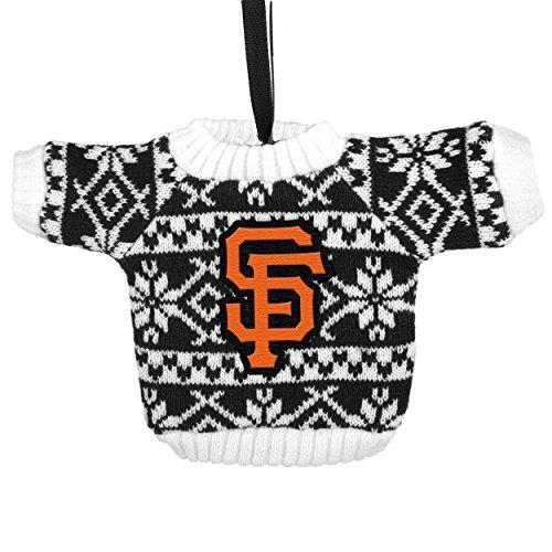 FOCO San Francisco Giants Knit Sweater ()