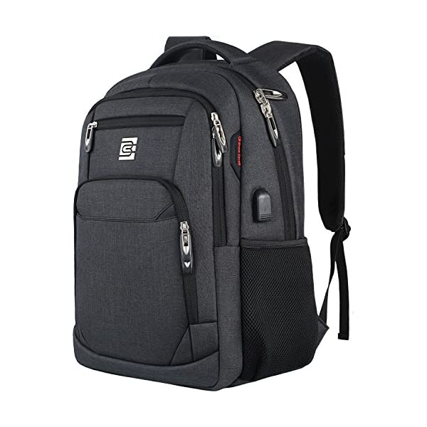 Slim Durable Anti Theft Travel Laptop Backpack USA Online