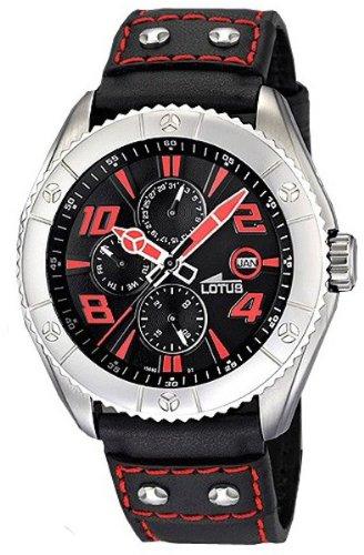 Hombre Sport Relojes Lotus L156904Amazon es 29EHID