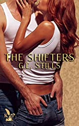 The Shifters (Gail and Jeff Book 3)