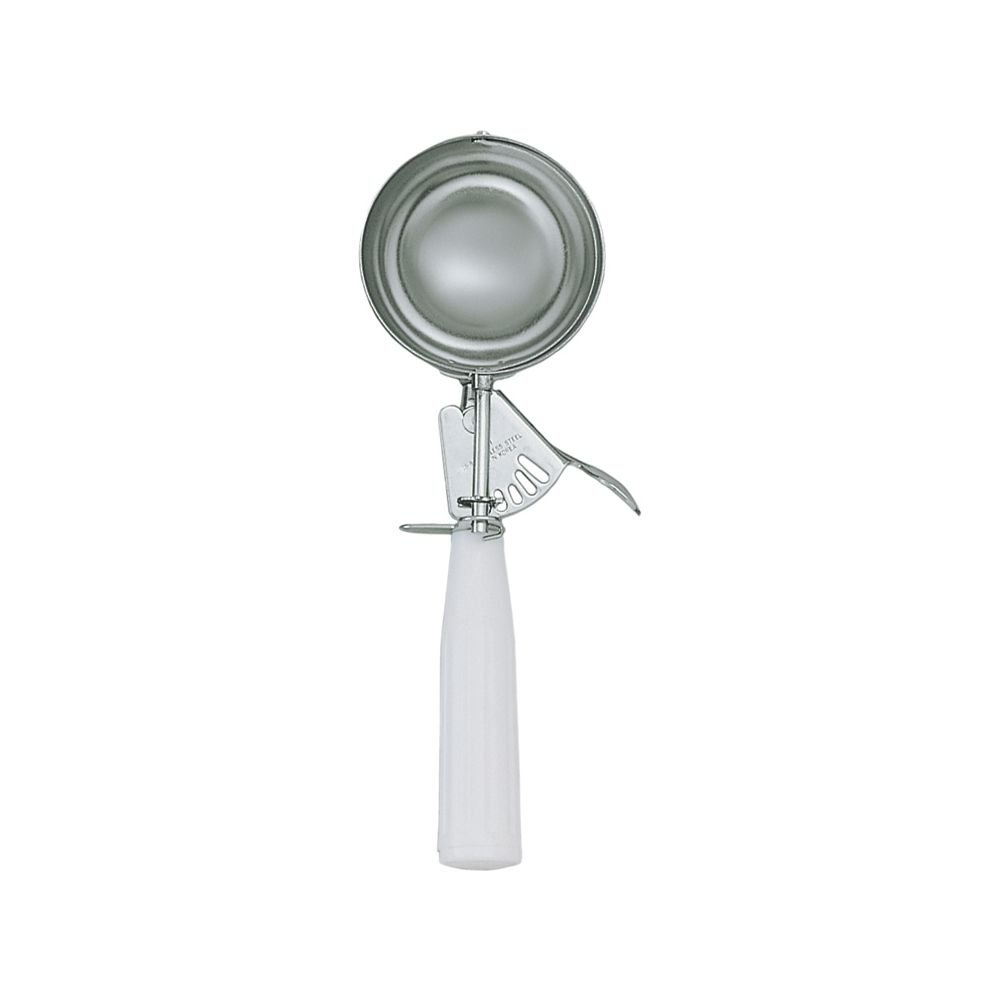 4 oz Stainless Steel Disher DP-8 Update International