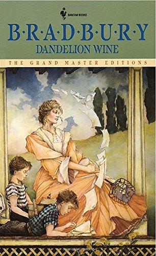 Dandelion Wine (Grand Master - Ray The 1